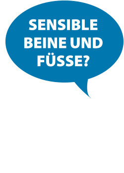 sensible-beine-und-fuesse-oben